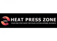 Heat Press Zone