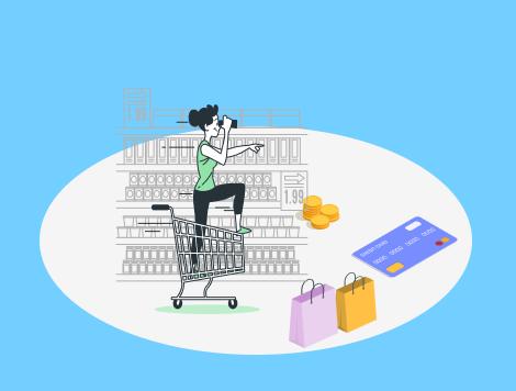 E-Commerce Market Research