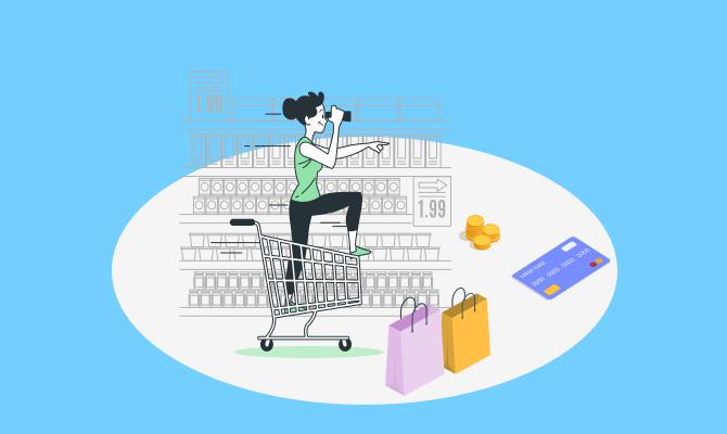 E-Ticaret Pazar Araştırması