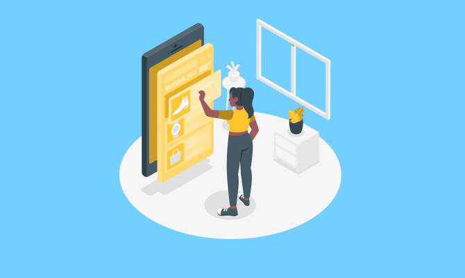 E-Ticarette Ürün Geliştirme