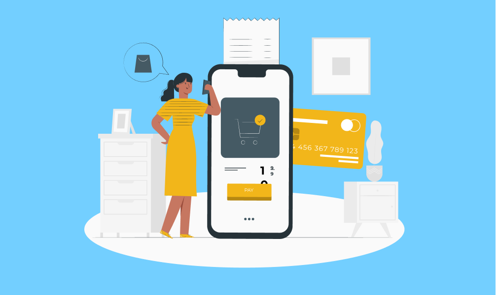 Advantages and Disadvantages of Payment at the Door Application
